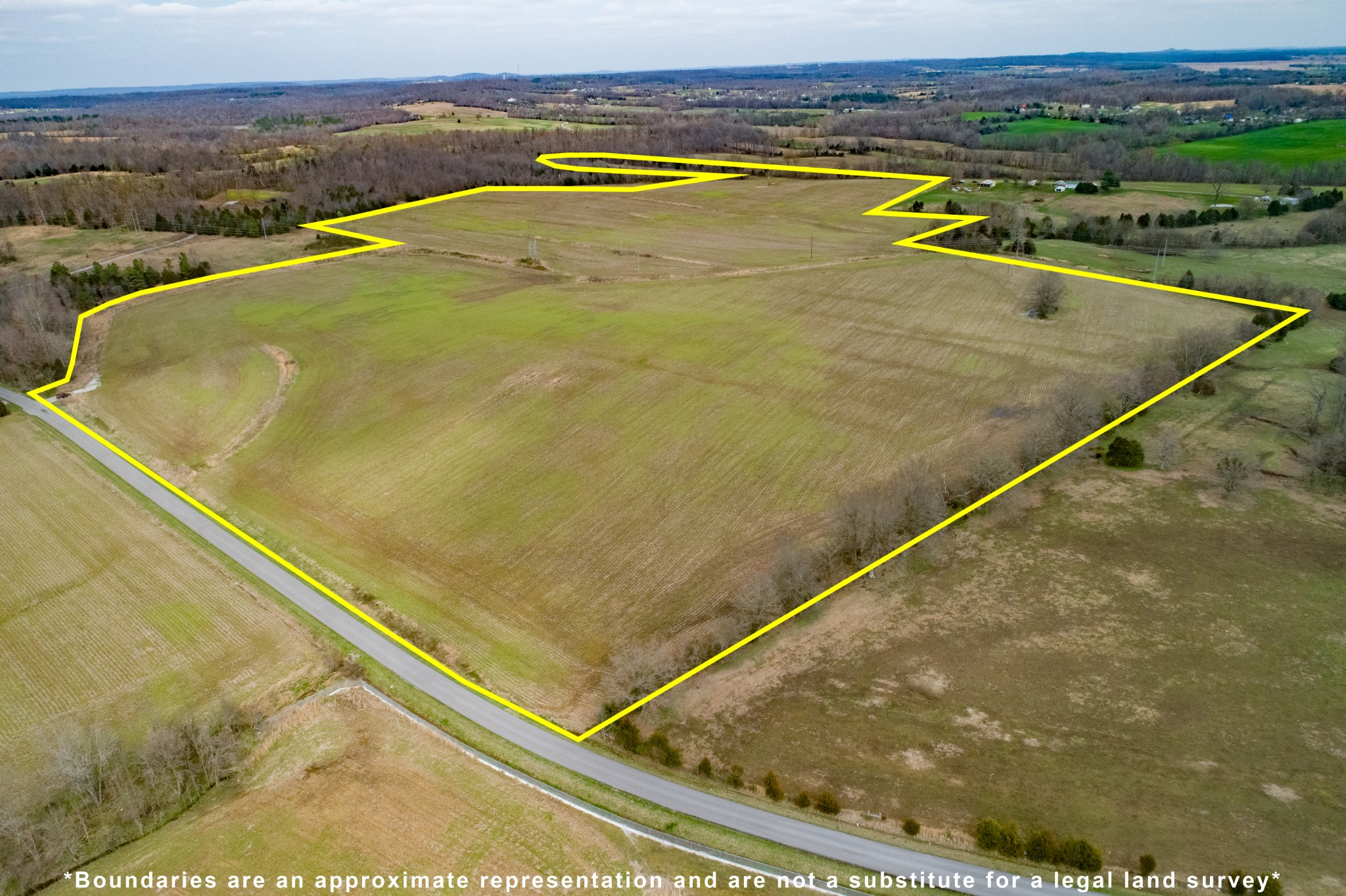 0 Prosperity Lane Property Photo - Hopkinsville, KY real estate listing