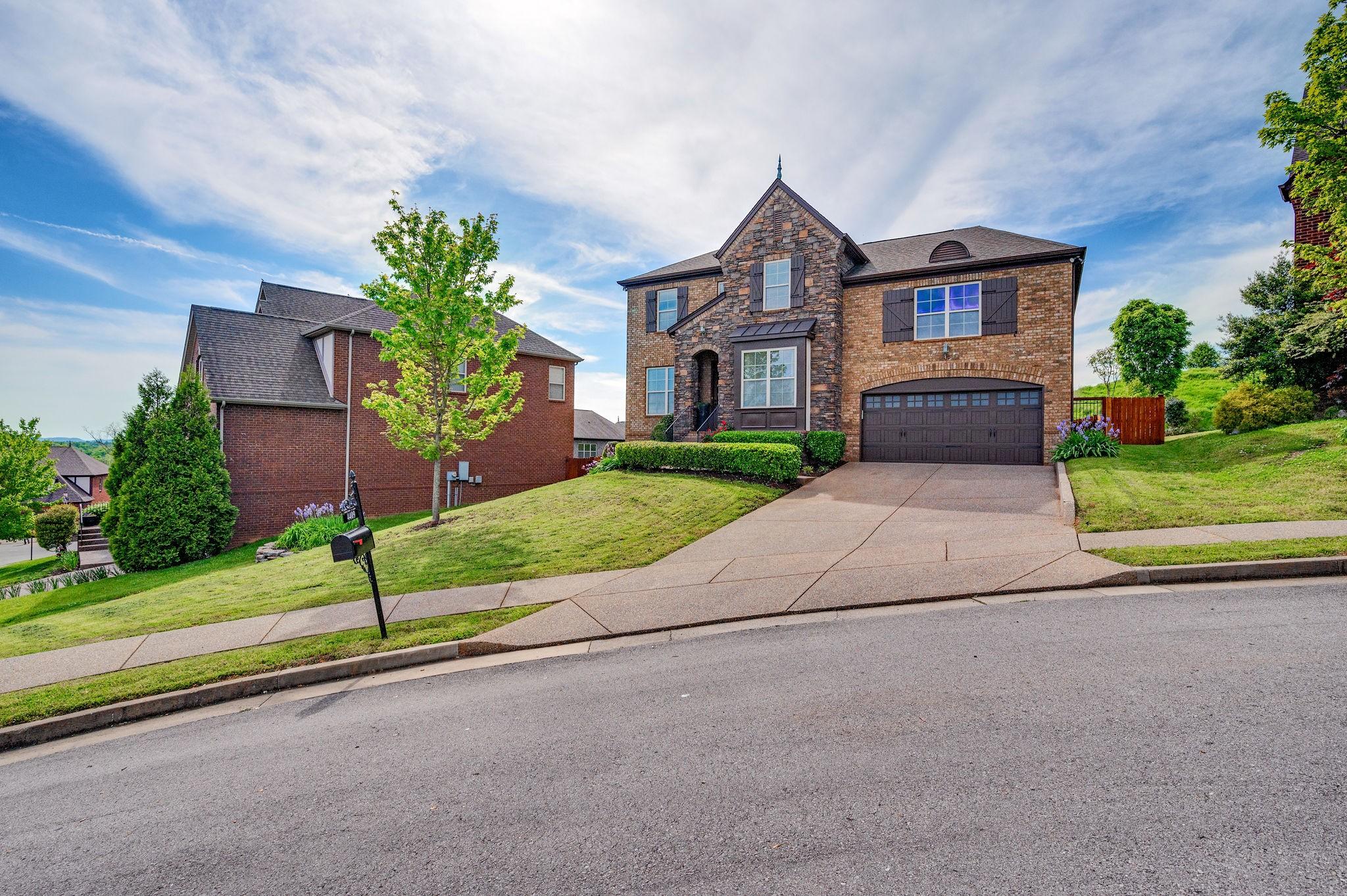 4409 Birdseye Ct Property Photo - Hermitage, TN real estate listing