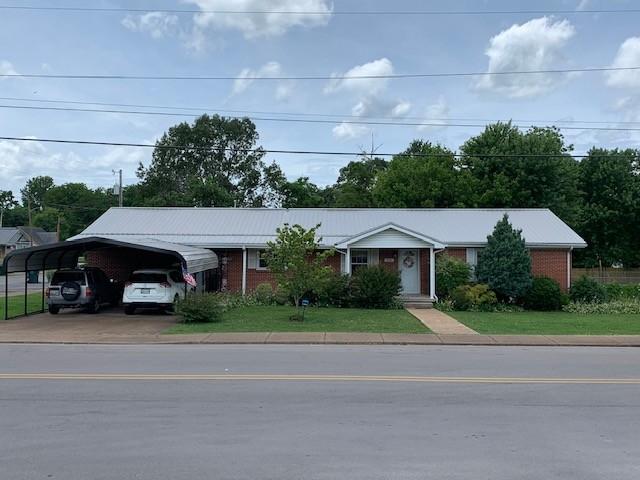 216 S Oak St S Property Photo
