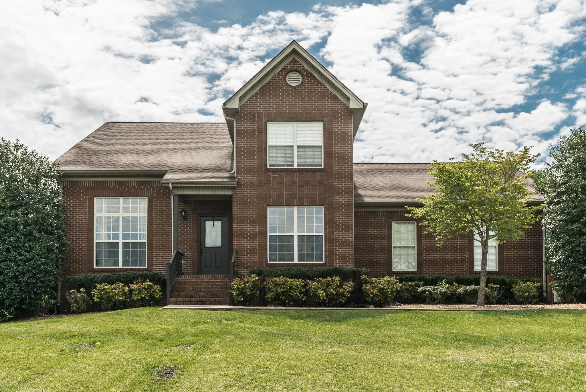 1017 Kacie Dr, Pleasant View, TN 37146 - Pleasant View, TN real estate listing