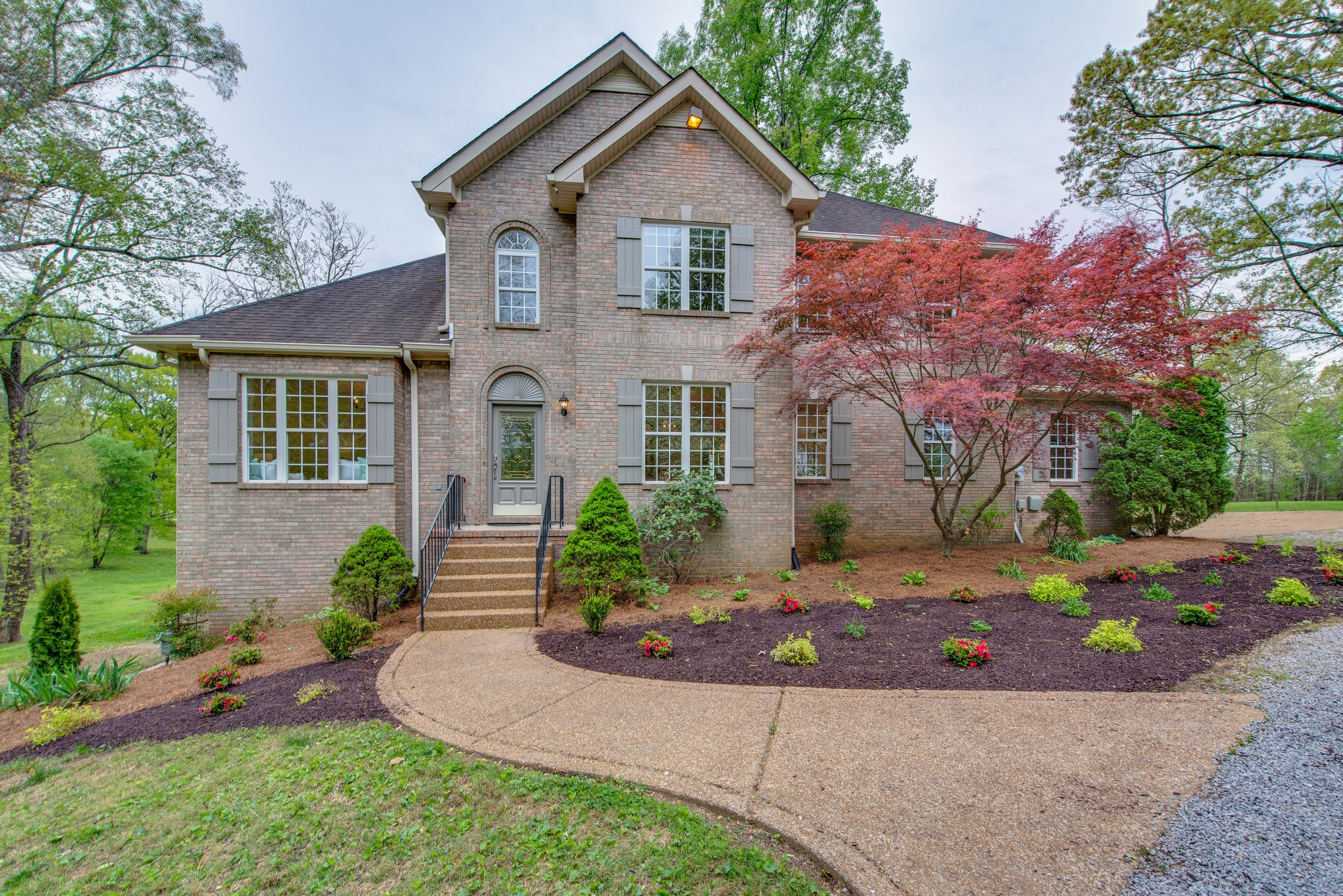 5021 Highpoint Rd, Pleasant View, TN 37146 - Pleasant View, TN real estate listing