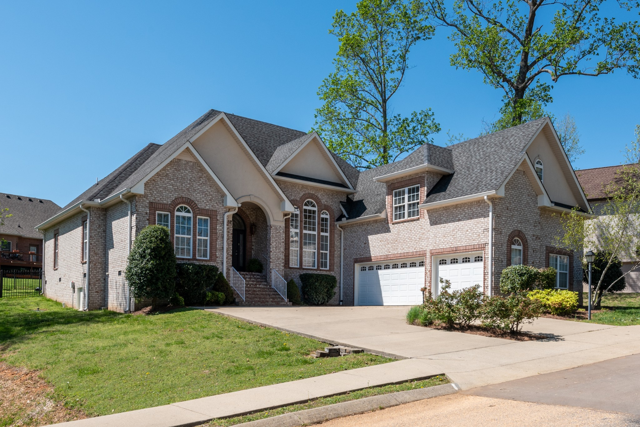 423 Fieldstone Dr Property Photo - White House, TN real estate listing