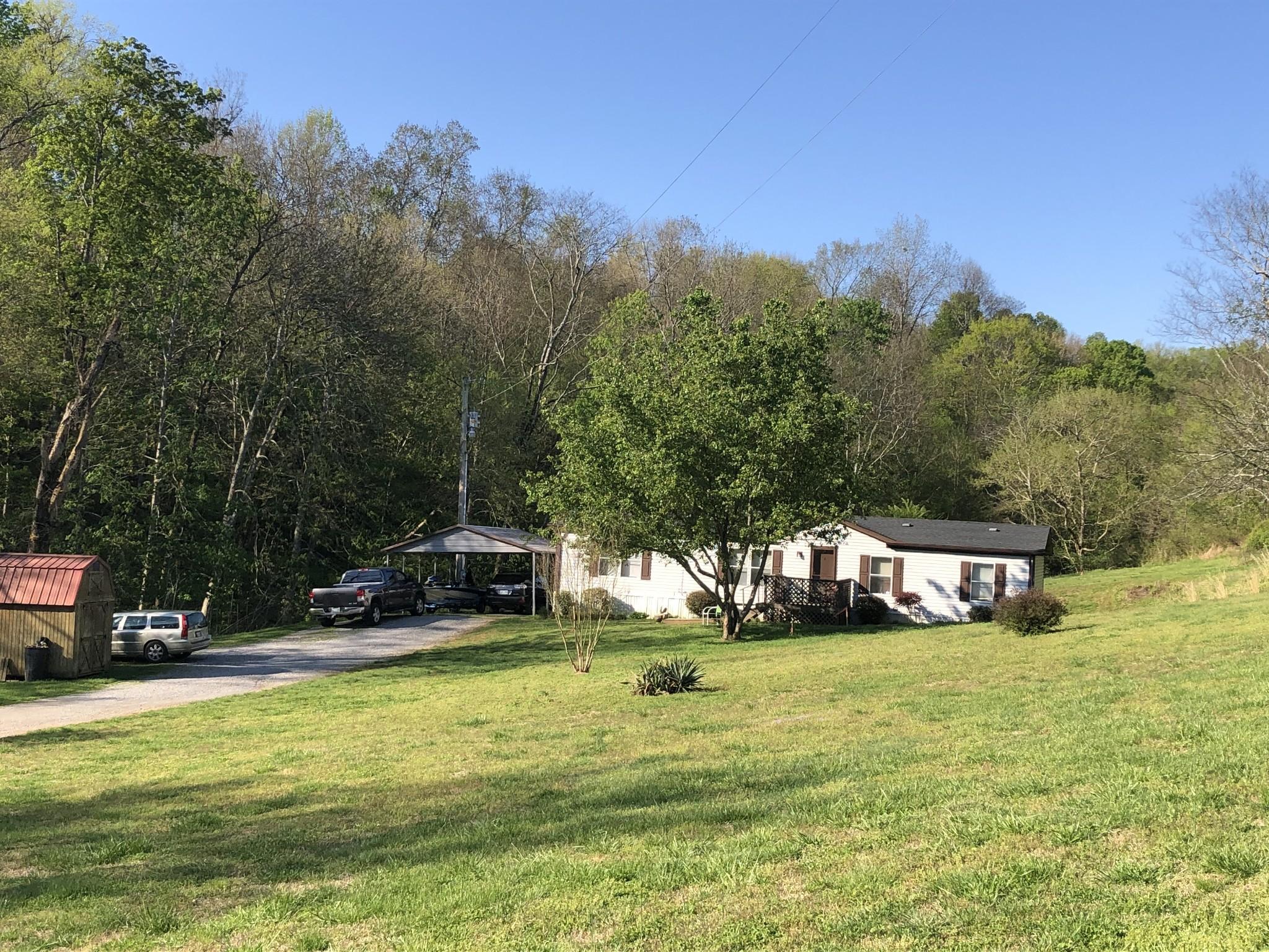 1555a Garrison Branch Road Property Photo