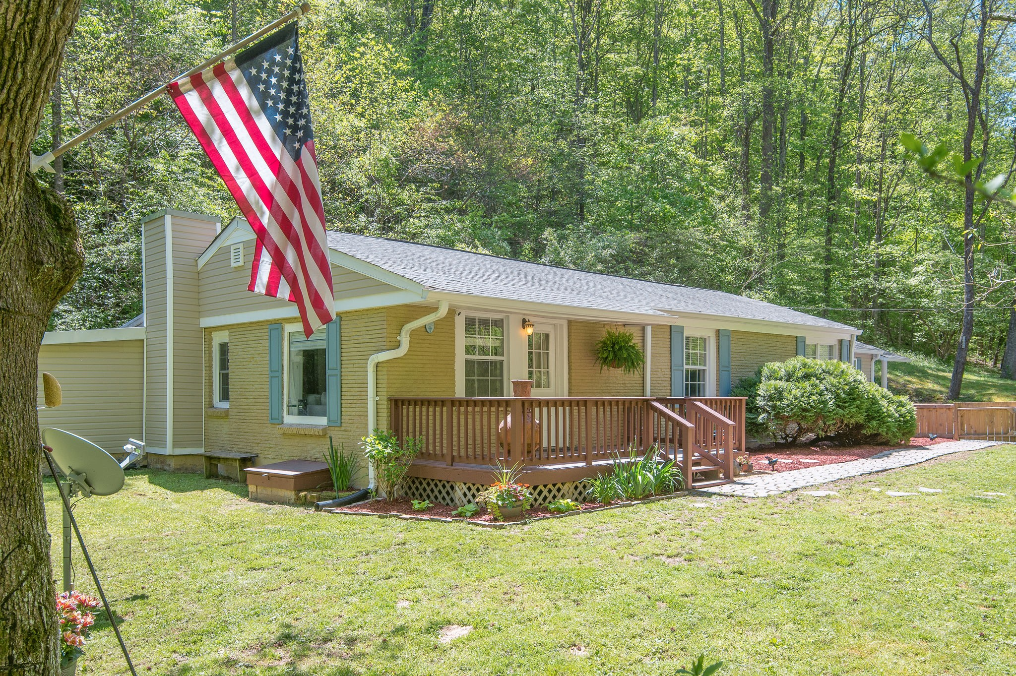 4188 Pond Creek Rd, Pegram, TN 37143 - Pegram, TN real estate listing