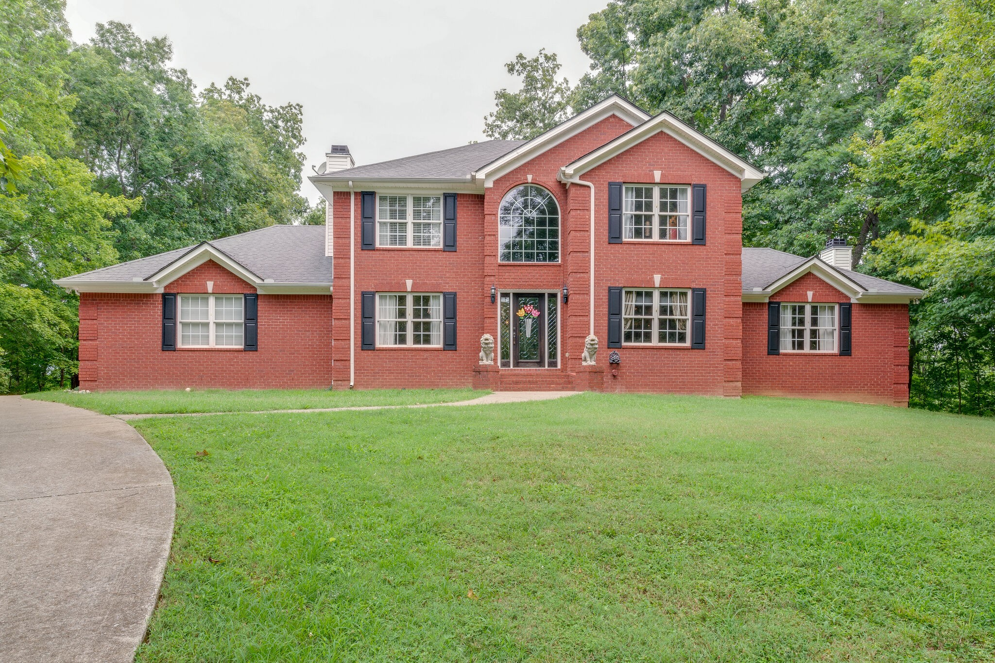 2239 Ingram Rd Property Photo - Whites Creek, TN real estate listing