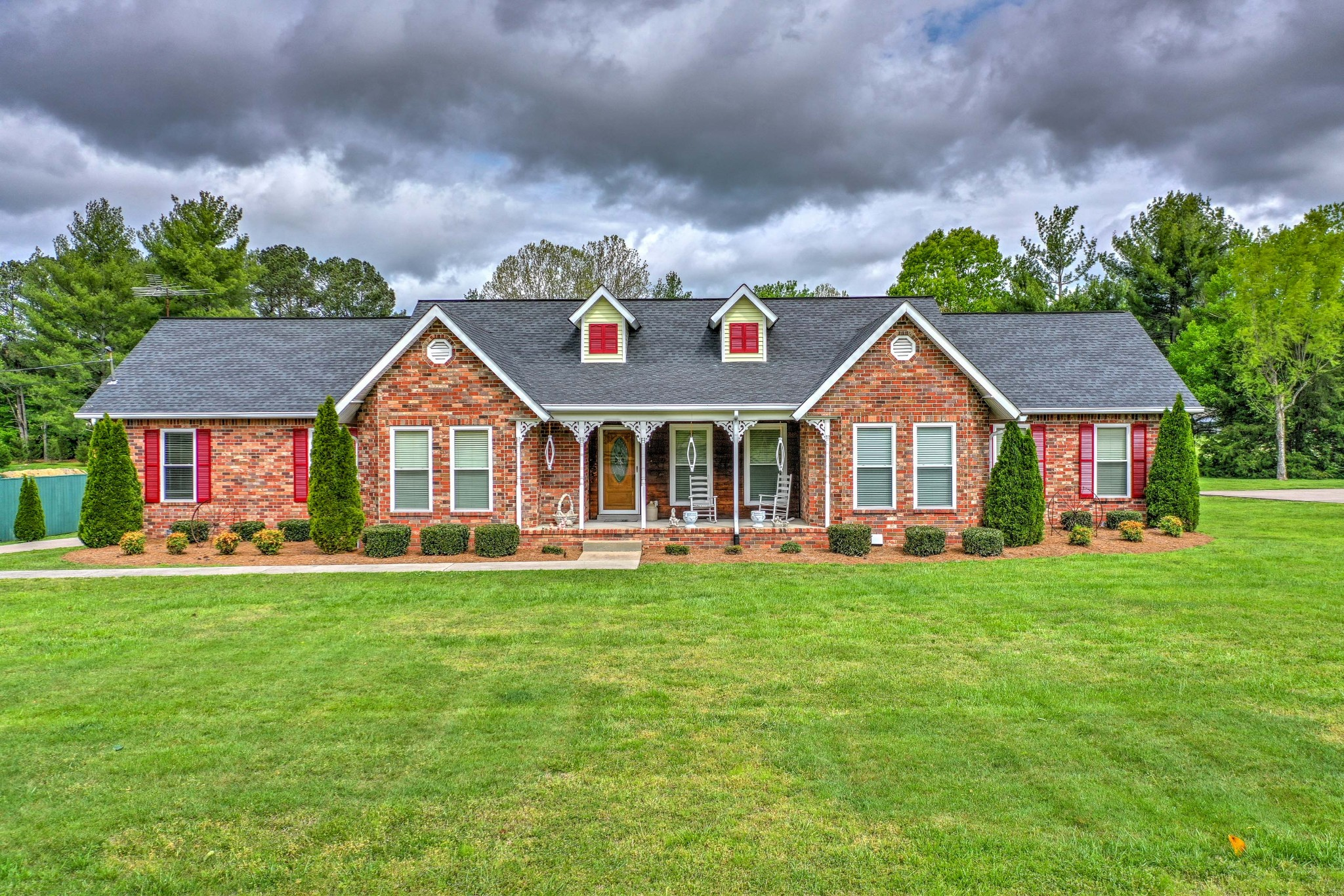 2658 Union Hill Rd, Joelton, TN 37080 - Joelton, TN real estate listing