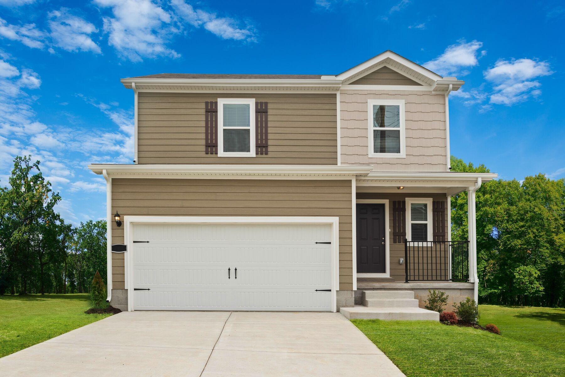 400 Bronson Drive Property Photo