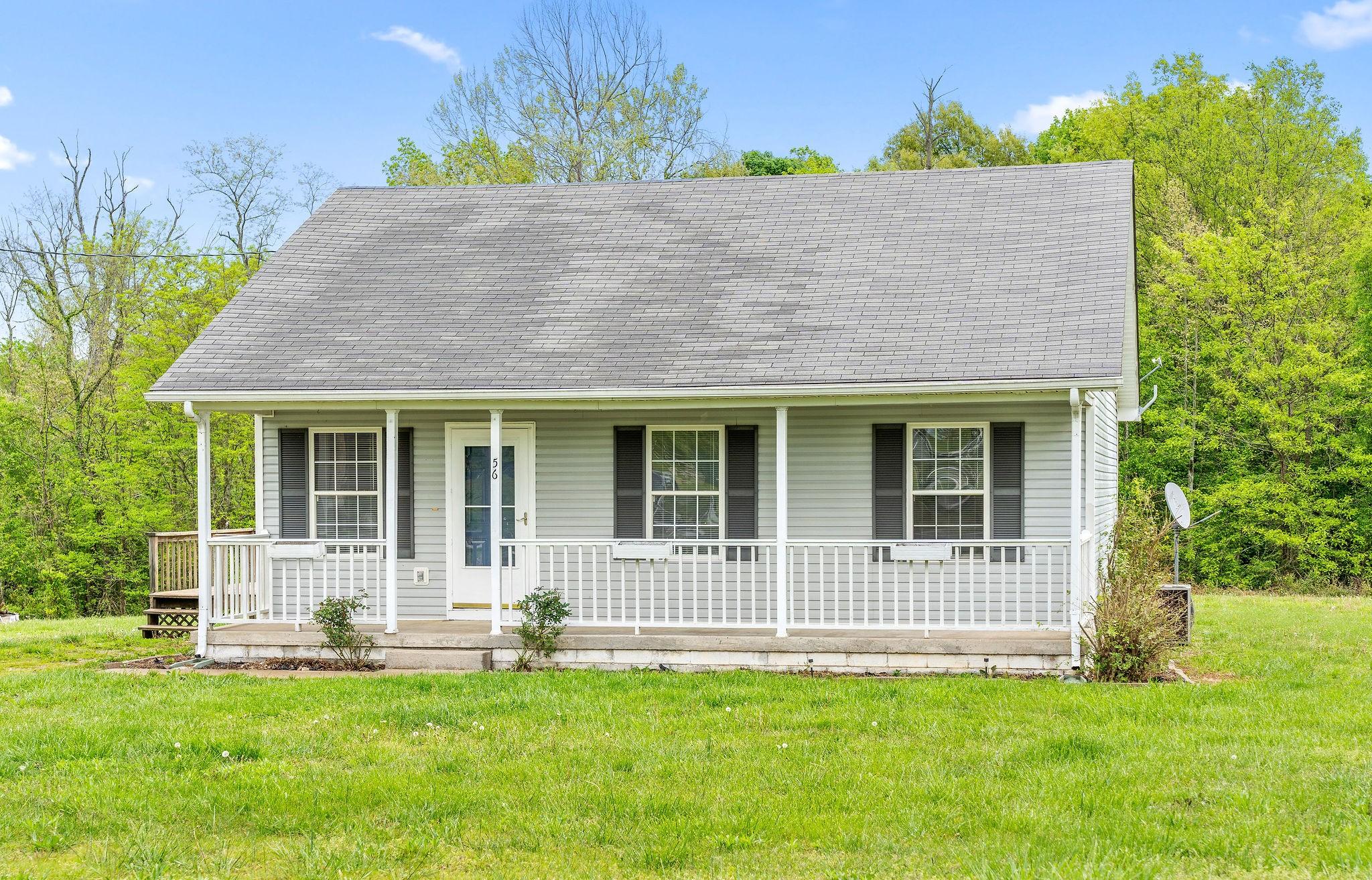 56 Miranda Rd Property Photo - Cadiz, KY real estate listing