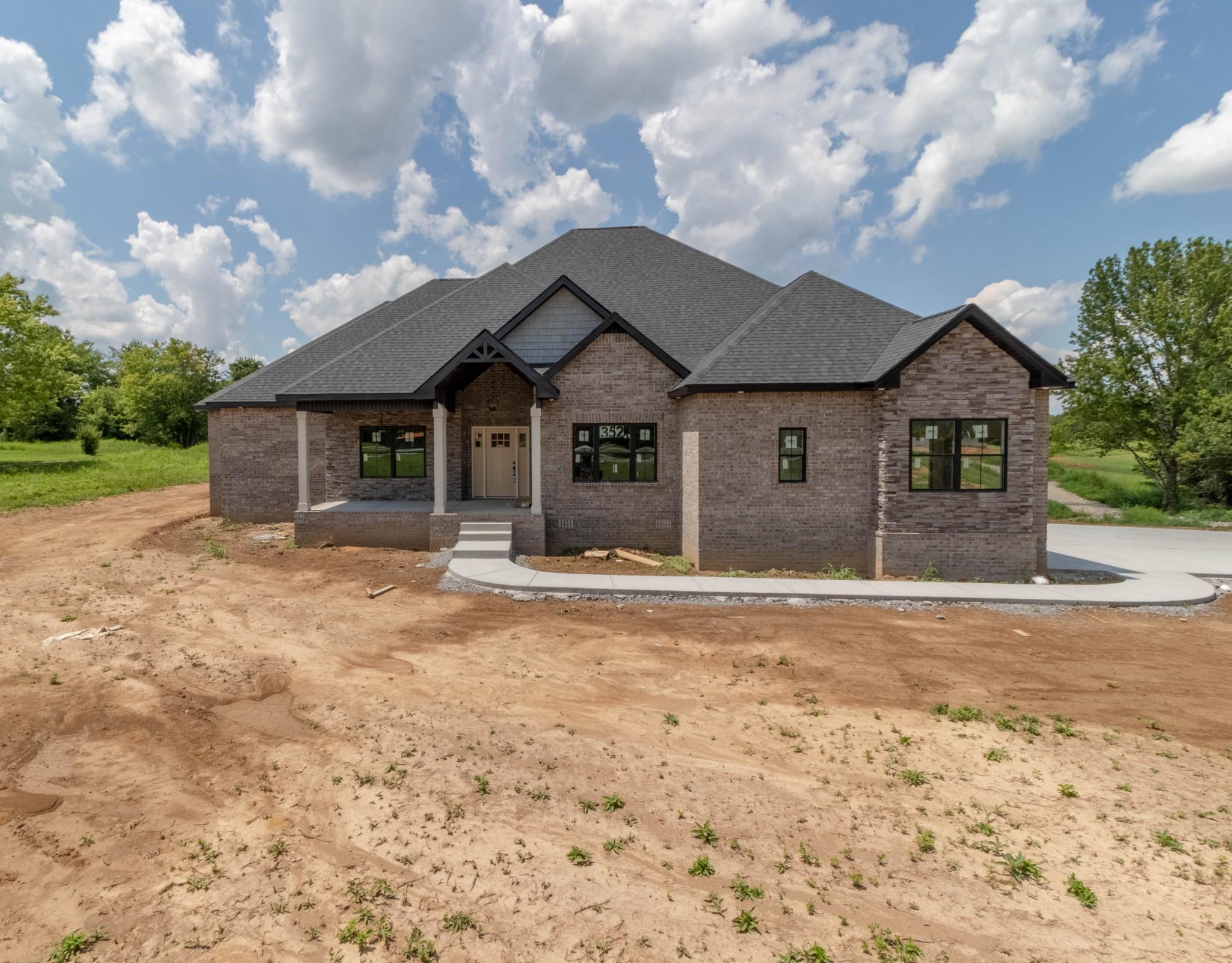 3520 Ashland City Road Property Photo - Clarksville, TN real estate listing