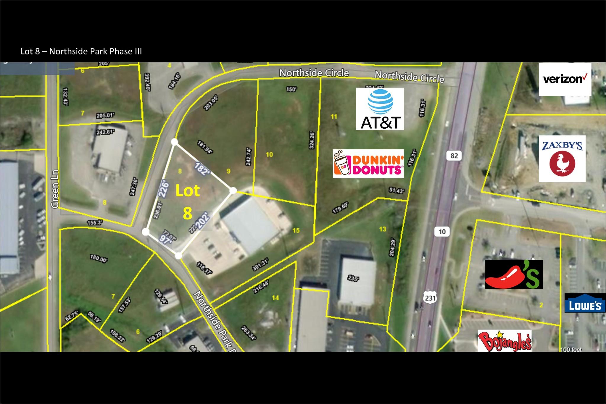 0 Northside Park Dr Property Photo
