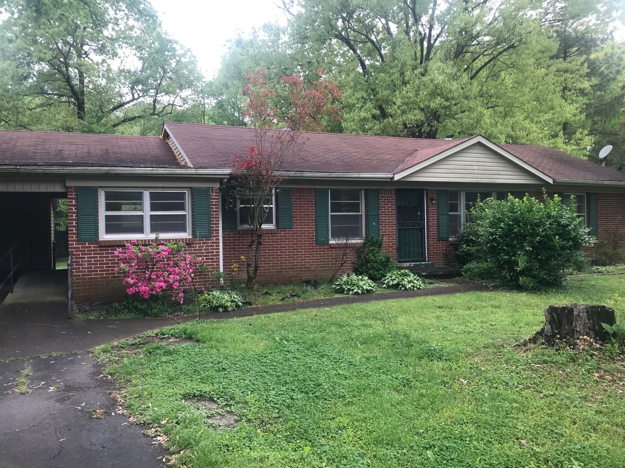 135 Sunset Ave, Camden, TN 38320 - Camden, TN real estate listing