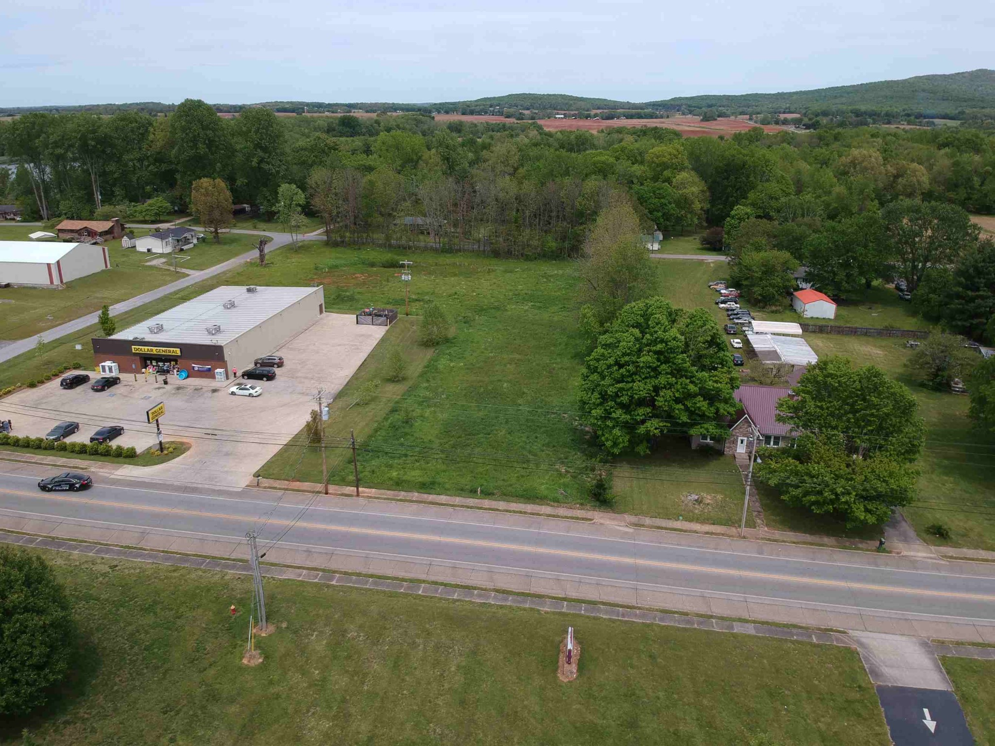 0 Cumberland St W Property Photo - Cowan, TN real estate listing