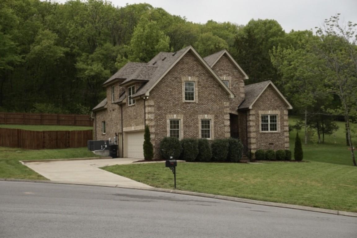 3804 Berryhill Dr Property Photo - Murfreesboro, TN real estate listing