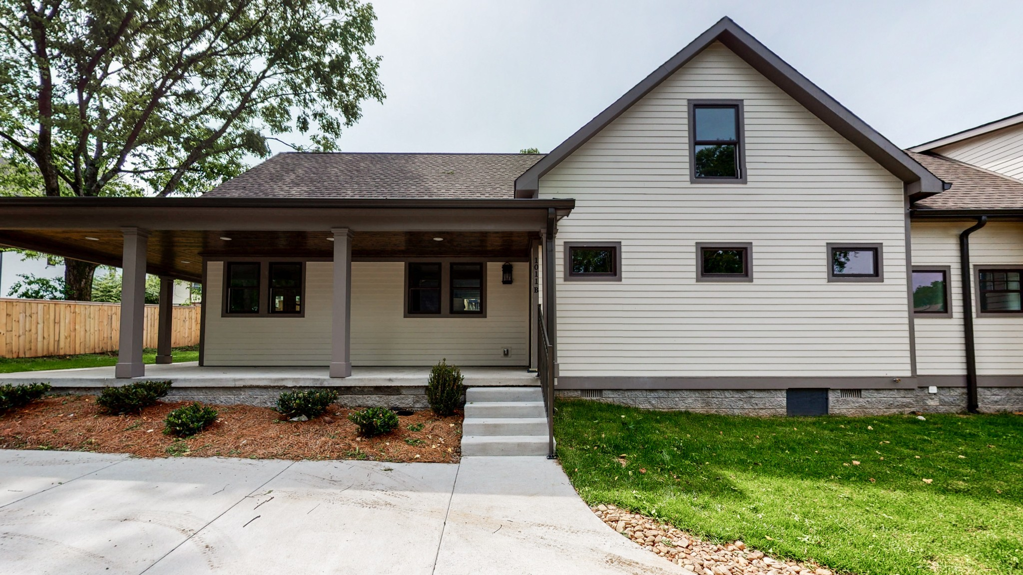 1011B S Douglas Ave Property Photo - Nashville, TN real estate listing