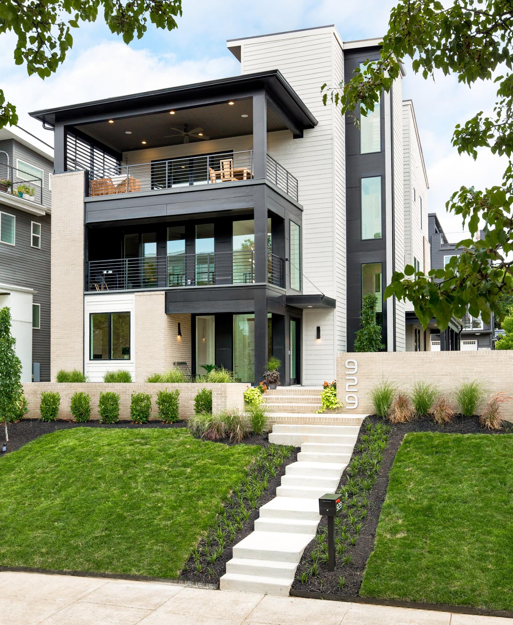 929 South St Property Photo - Nashville, TN real estate listing
