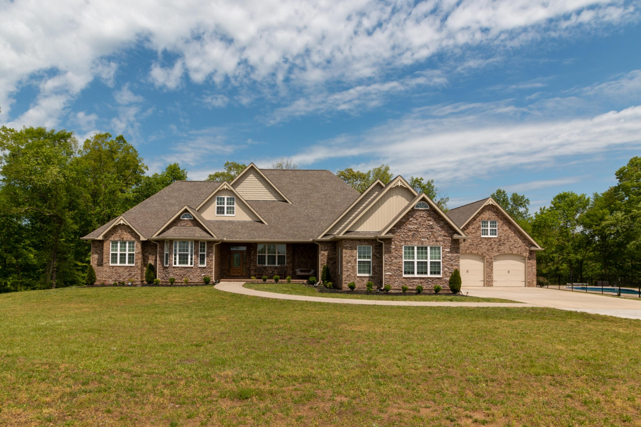 2560 Maysville Rd Property Photo - Dickson, TN real estate listing
