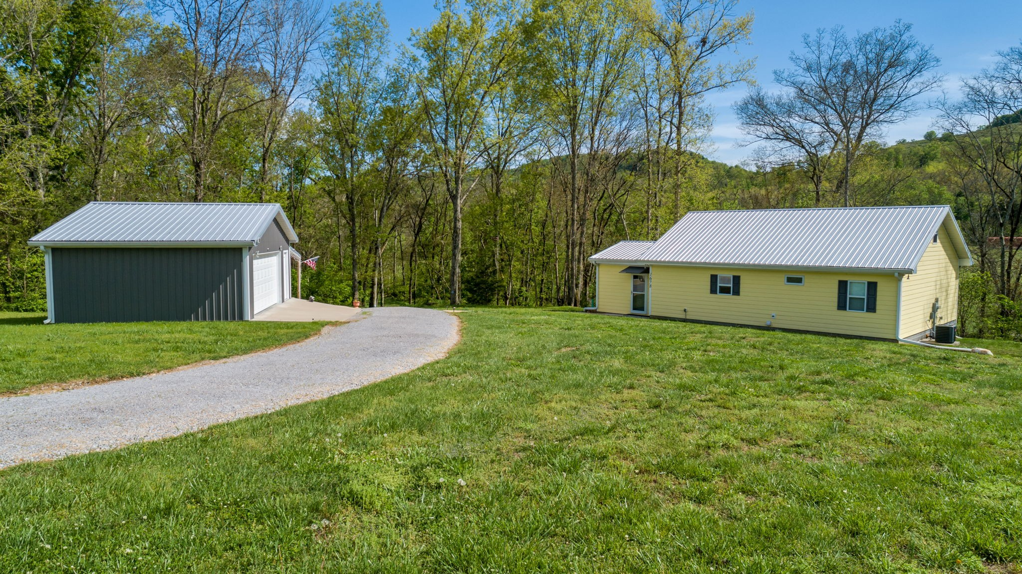 1684 Burt Rd, Woodbury, TN 37190 - Woodbury, TN real estate listing