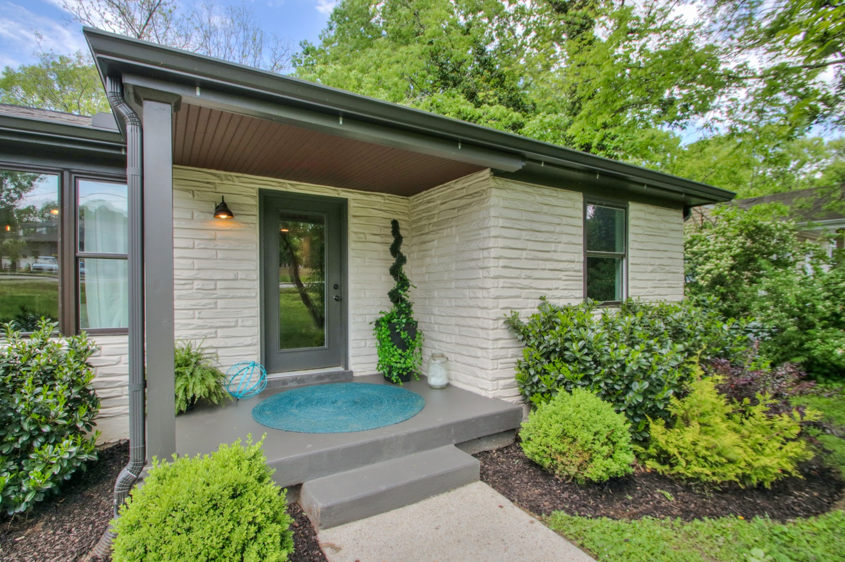 1237 McGavock Pike, Nashville, TN 37216 - Nashville, TN real estate listing