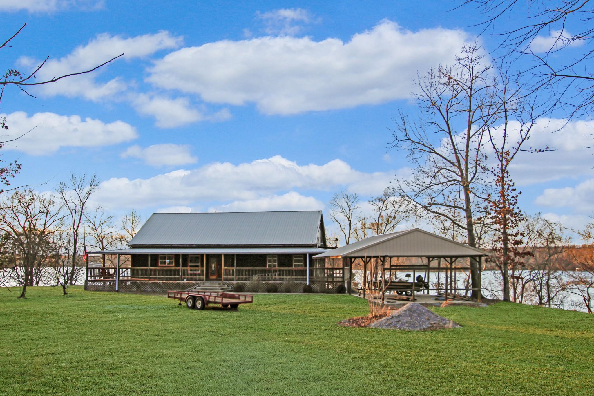 166 Vesta Ln Property Photo - Stewart, TN real estate listing
