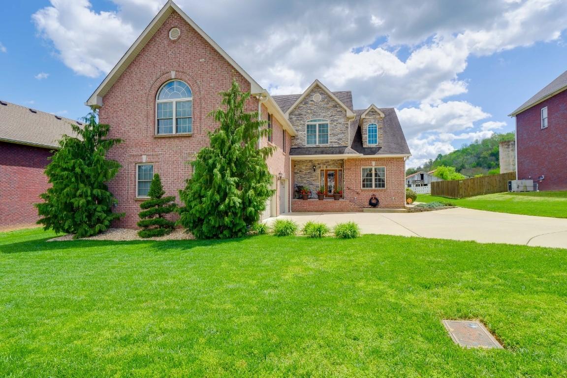 2621 Houston Ln Property Photo - Whites Creek, TN real estate listing