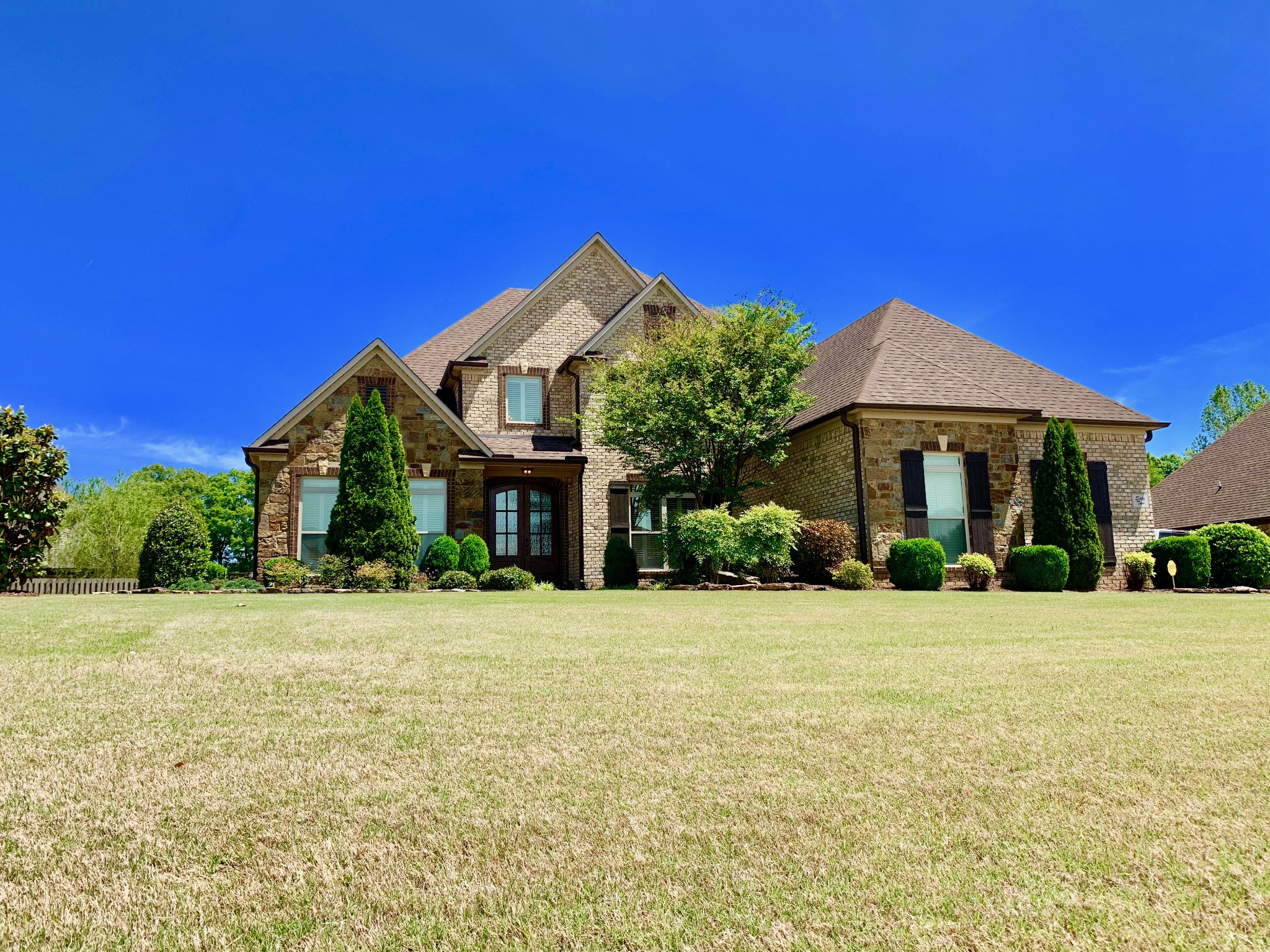 62 Grand Haven Dr N Property Photo - Jackson, TN real estate listing