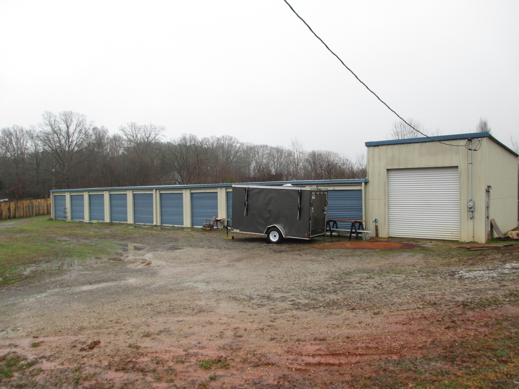 4822 Dunn Rd Property Photo - Baxter, TN real estate listing