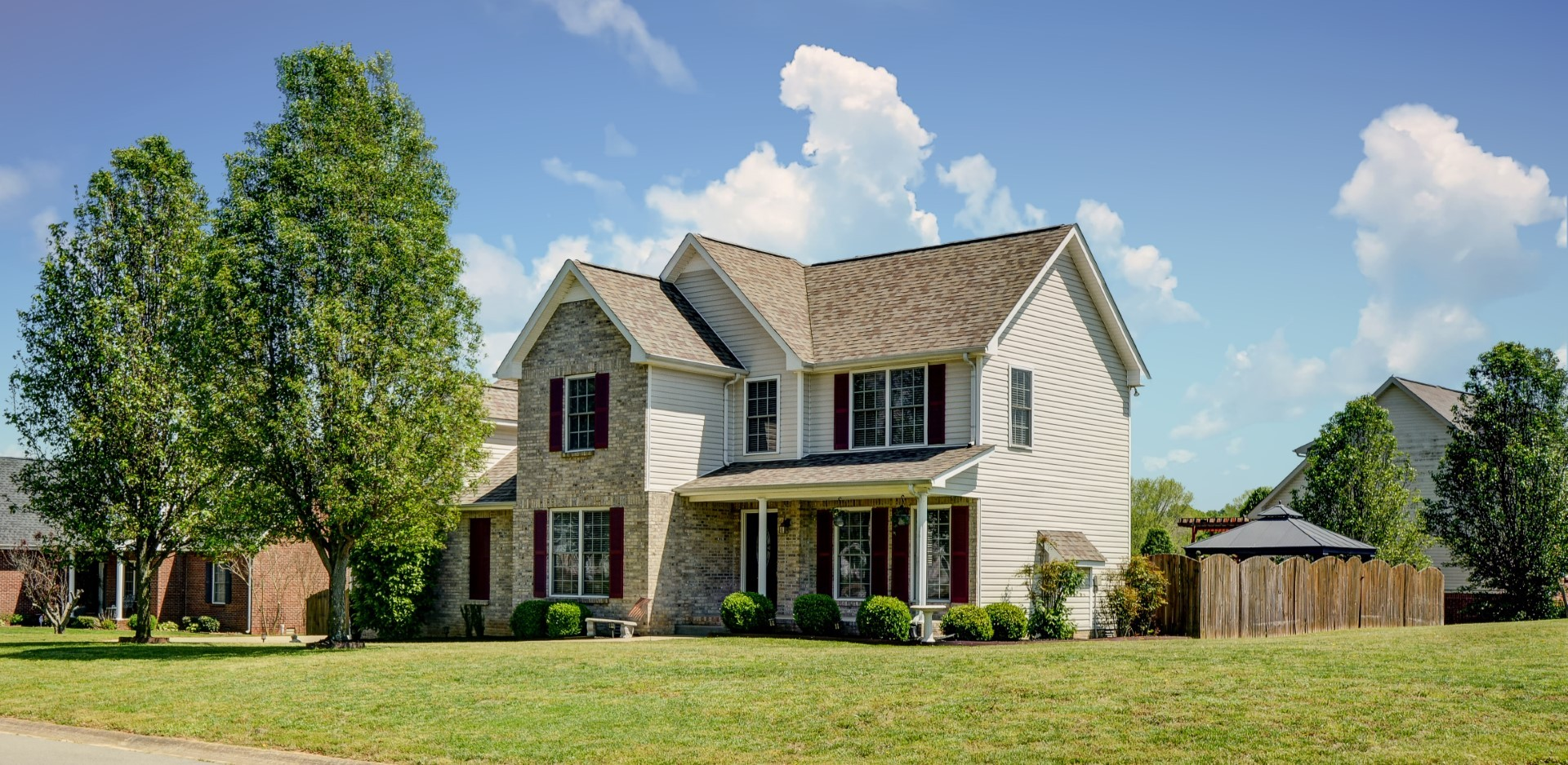 3572 Rabbit Run Trl, Adams, TN 37010 - Adams, TN real estate listing