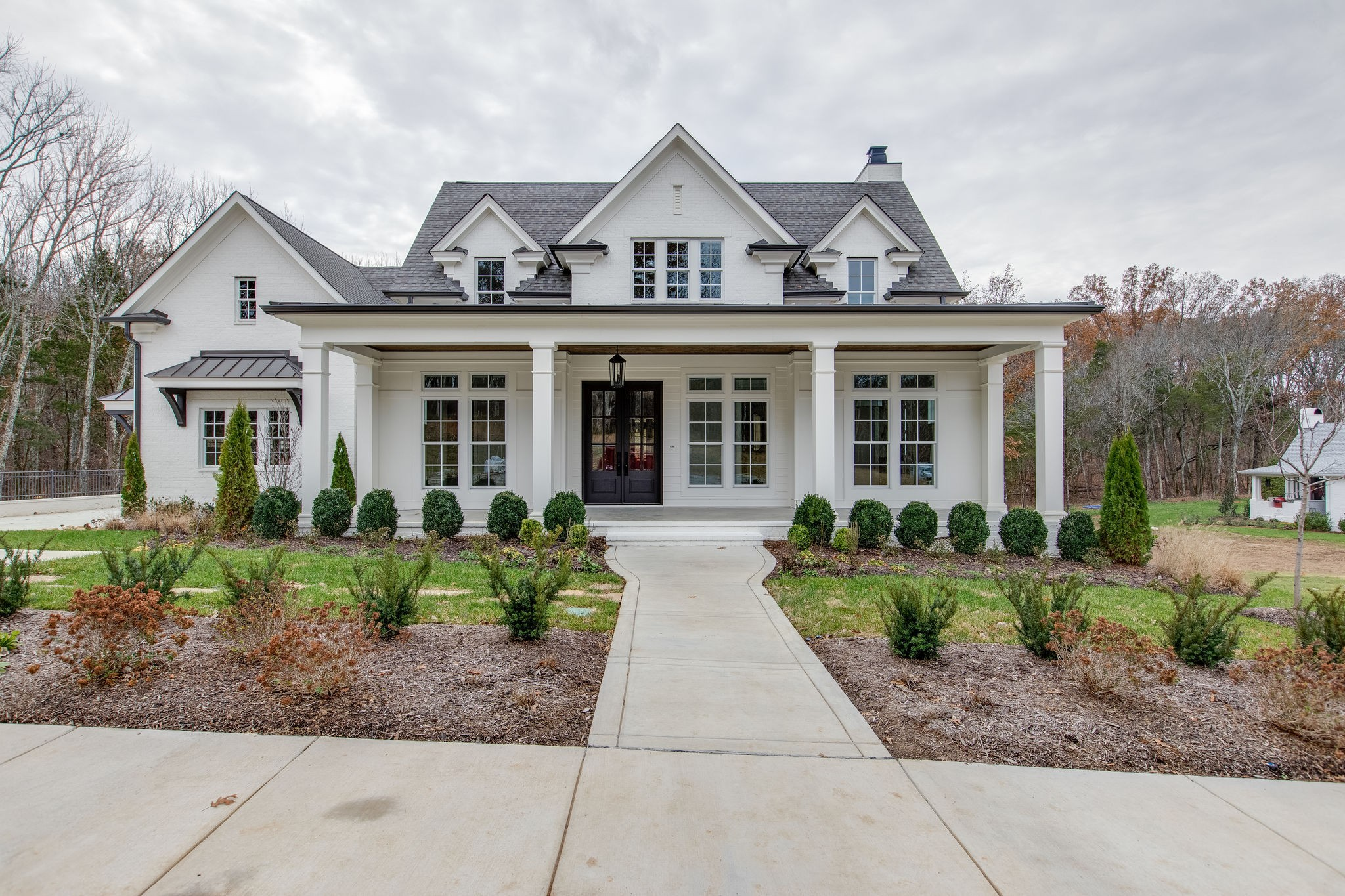 8629 Belladonna Dr (Lot 7031) Property Photo - College Grove, TN real estate listing