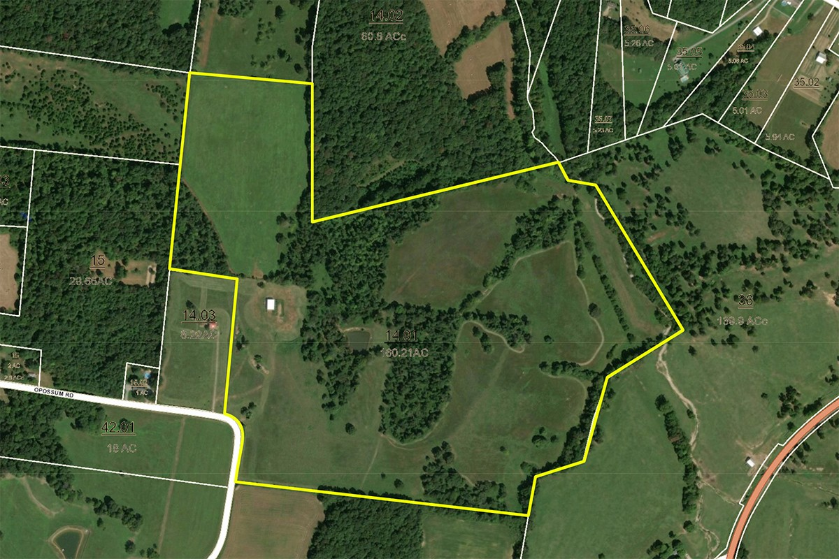 0 Opossum Rd, Portland, TN 37148 - Portland, TN real estate listing