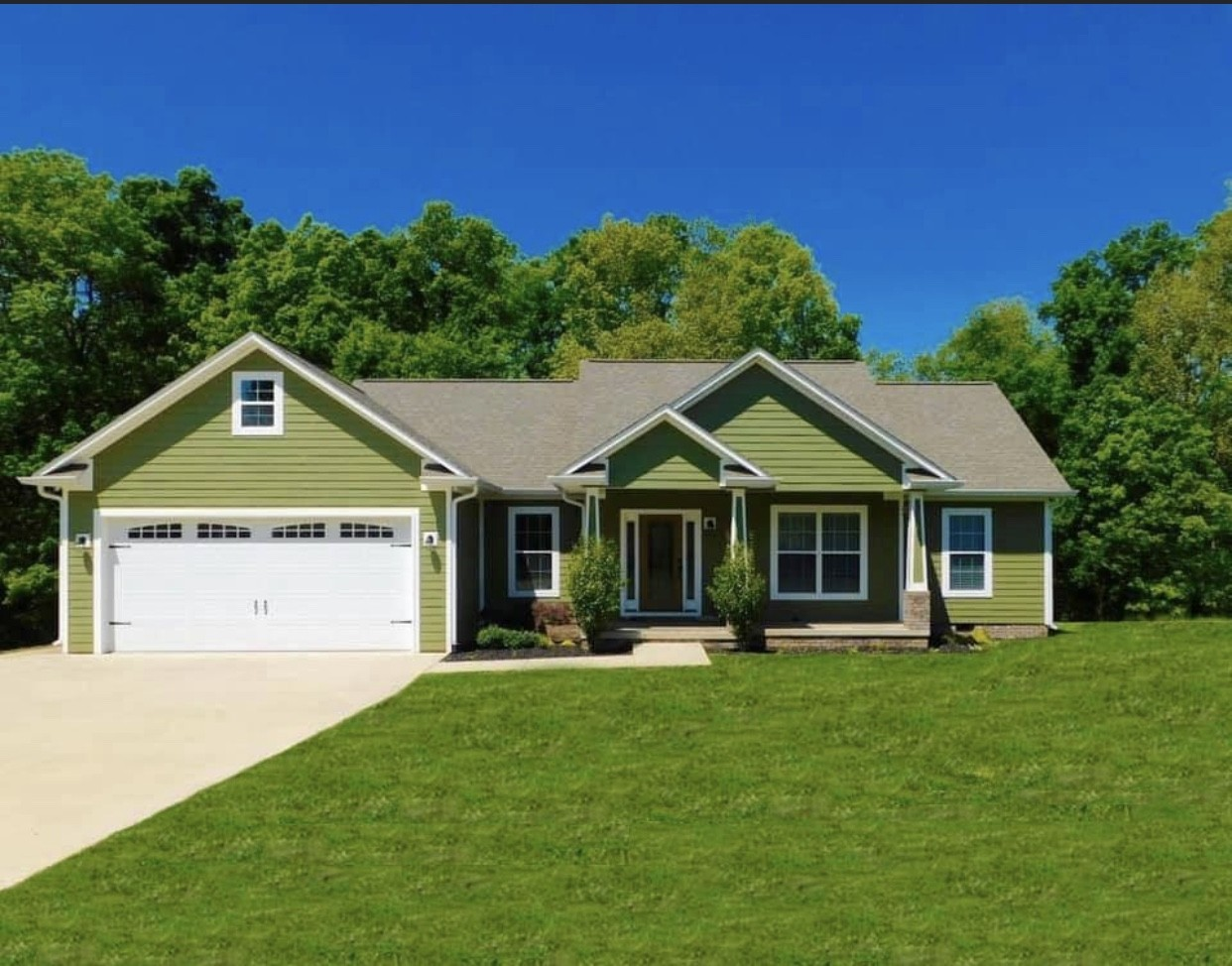332 Mary Alice Dr Property Photo - Leoma, TN real estate listing