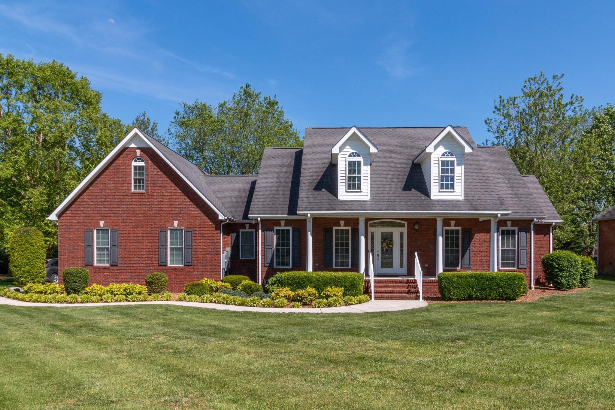 2100 Ovoca Rd, Tullahoma, TN 37388 - Tullahoma, TN real estate listing