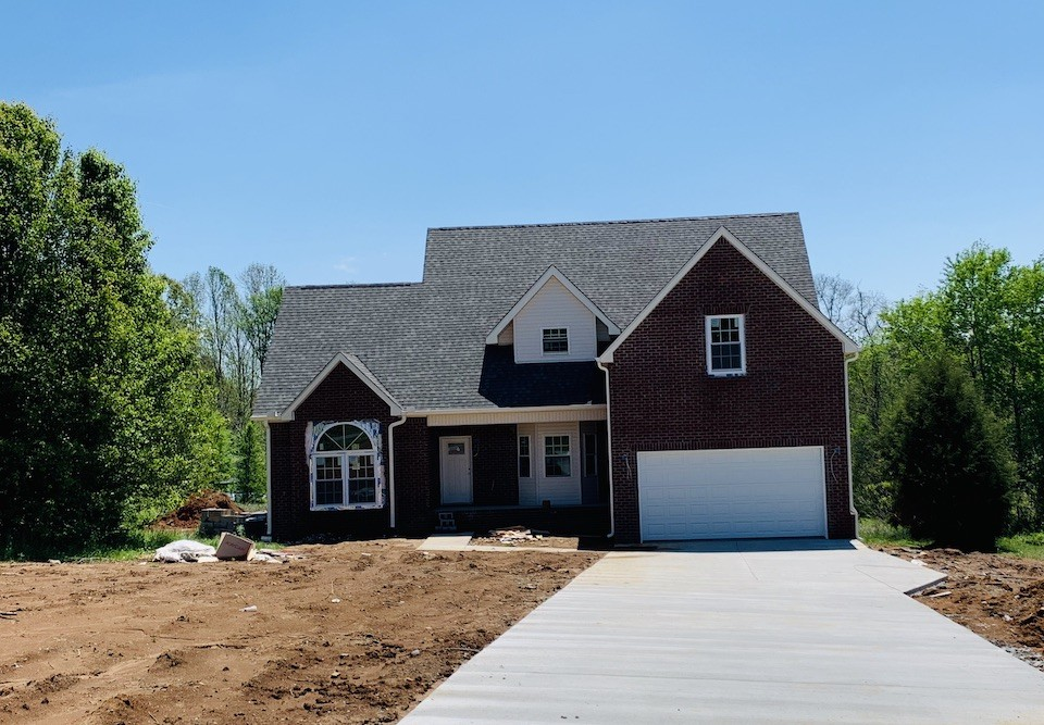 2014 Linnwood Way Property Photo - Greenbrier, TN real estate listing