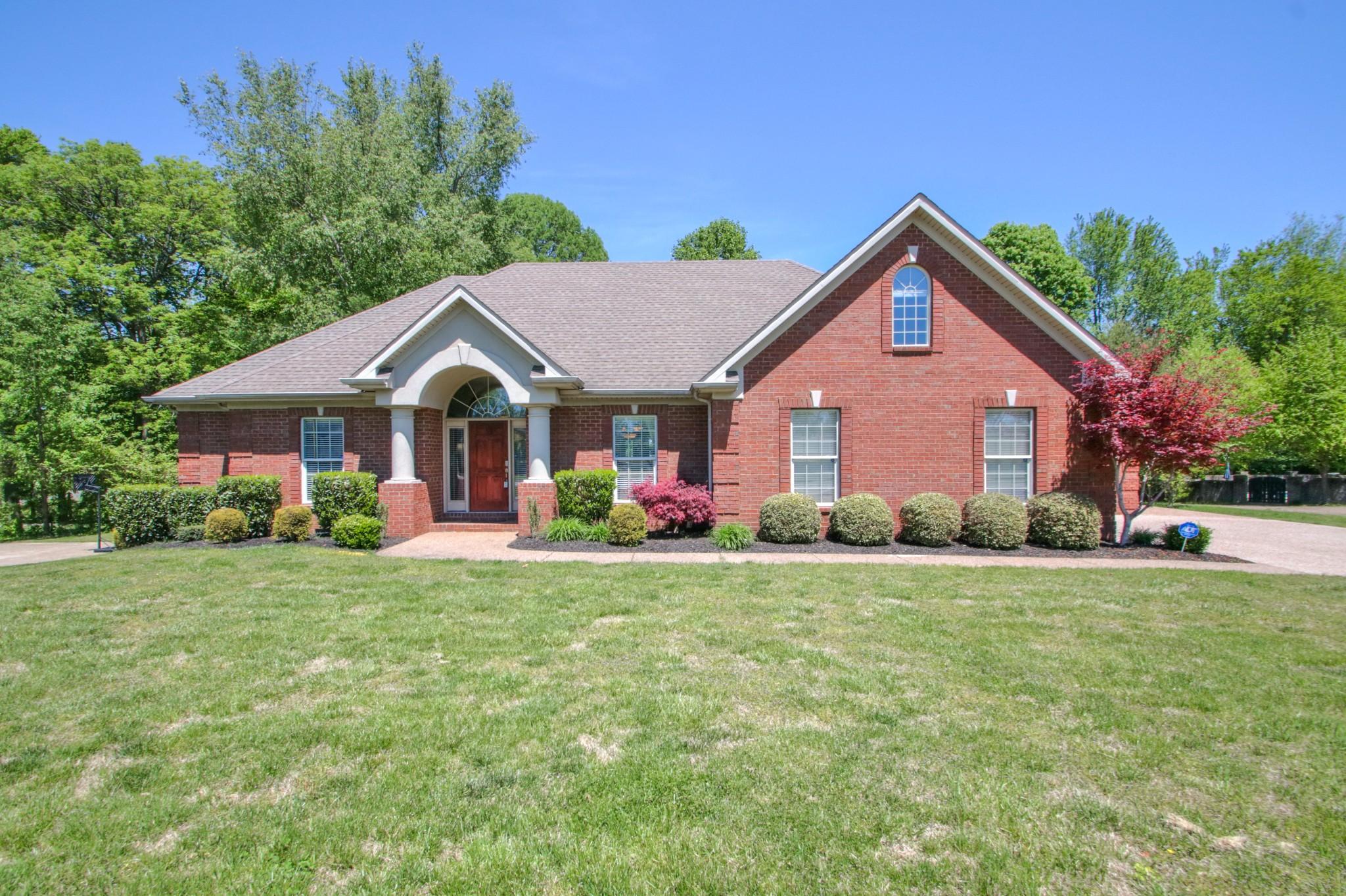 119 Millstone Way, White House, TN 37188 - White House, TN real estate listing