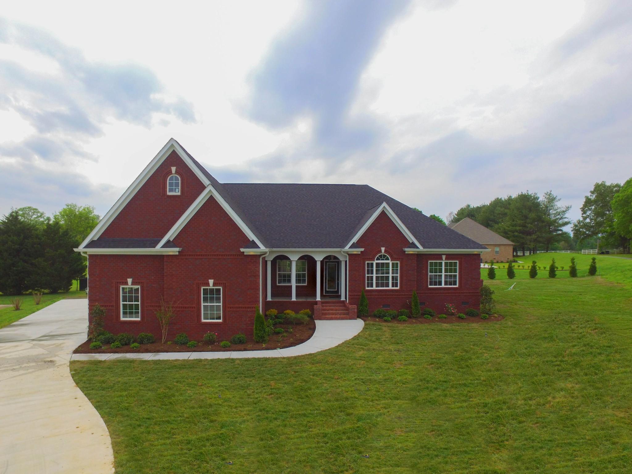 100 Highpoint Blvd, Tullahoma, TN 37388 - Tullahoma, TN real estate listing