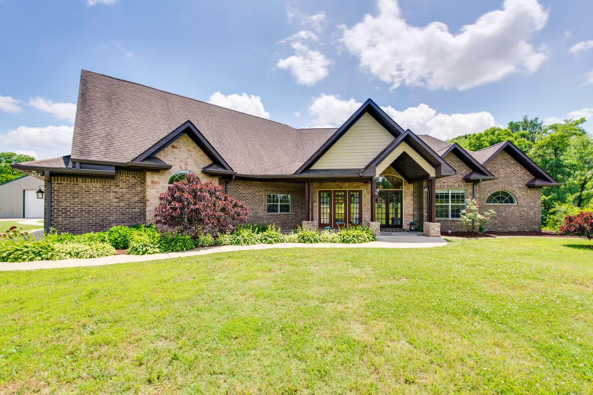 2961 Spanntown Rd Property Photo - Arrington, TN real estate listing