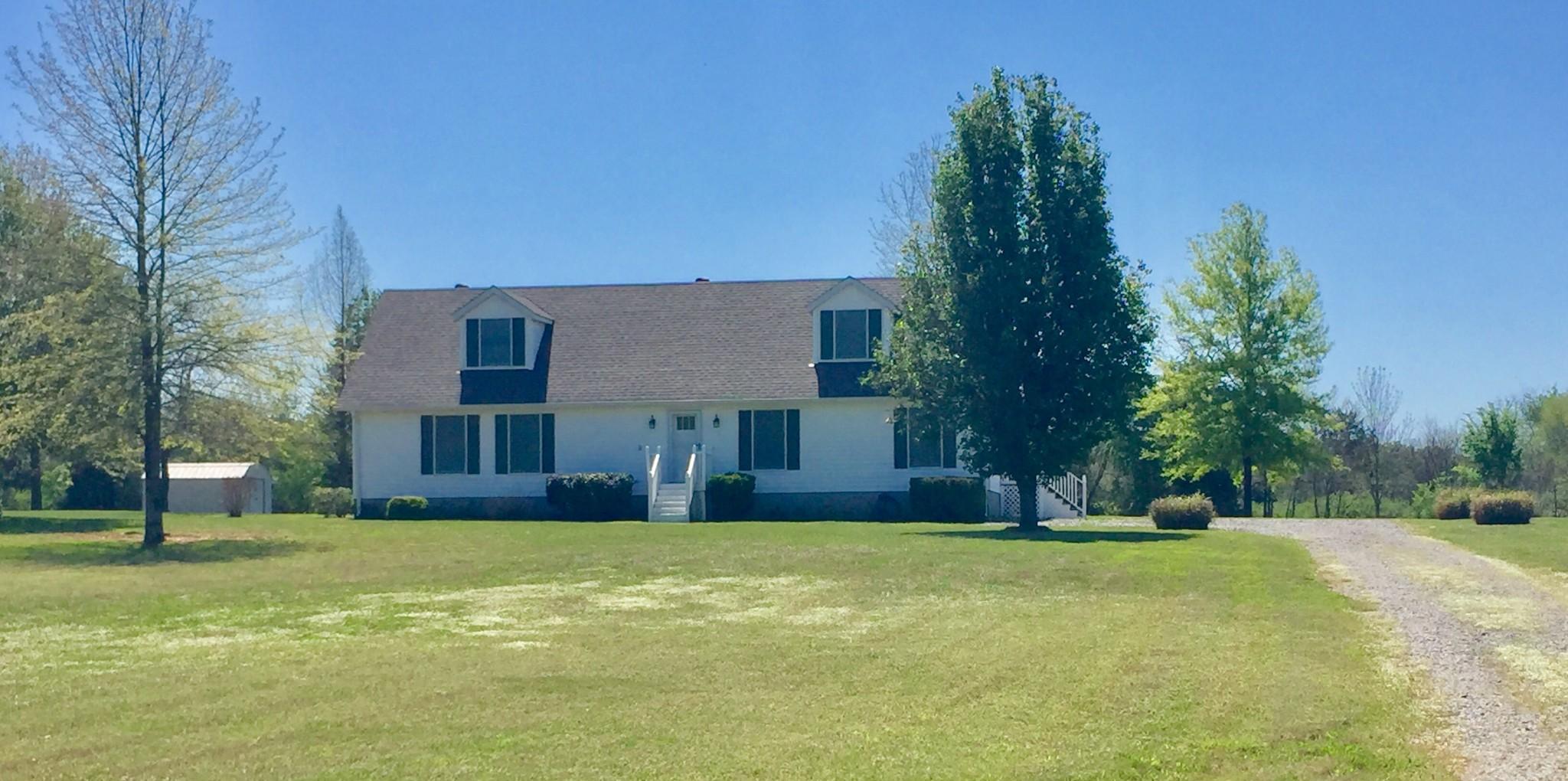 3380 W Trimble Rd, Milton, TN 37118 - Milton, TN real estate listing