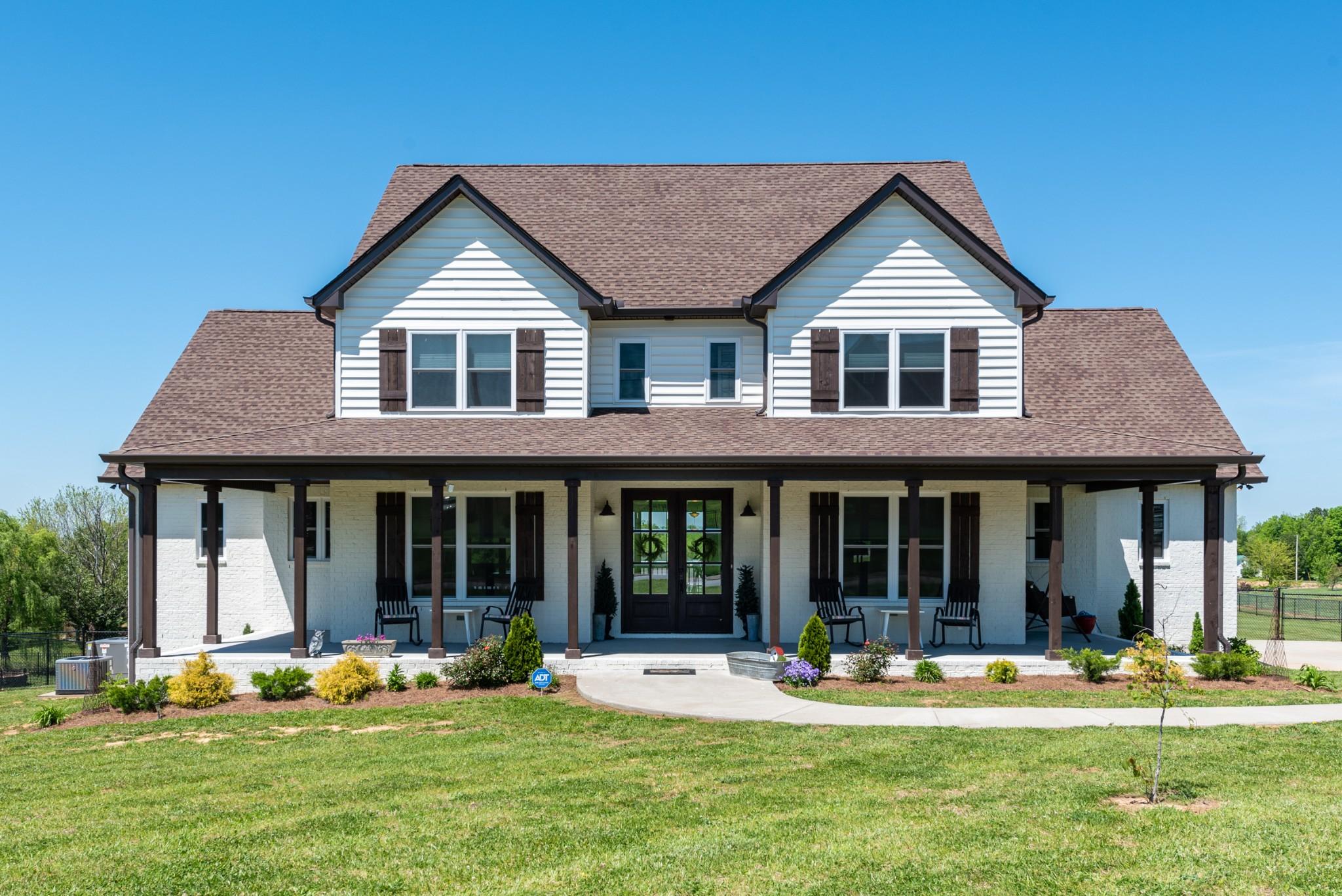 1017 Luton Way, White House, TN 37188 - White House, TN real estate listing