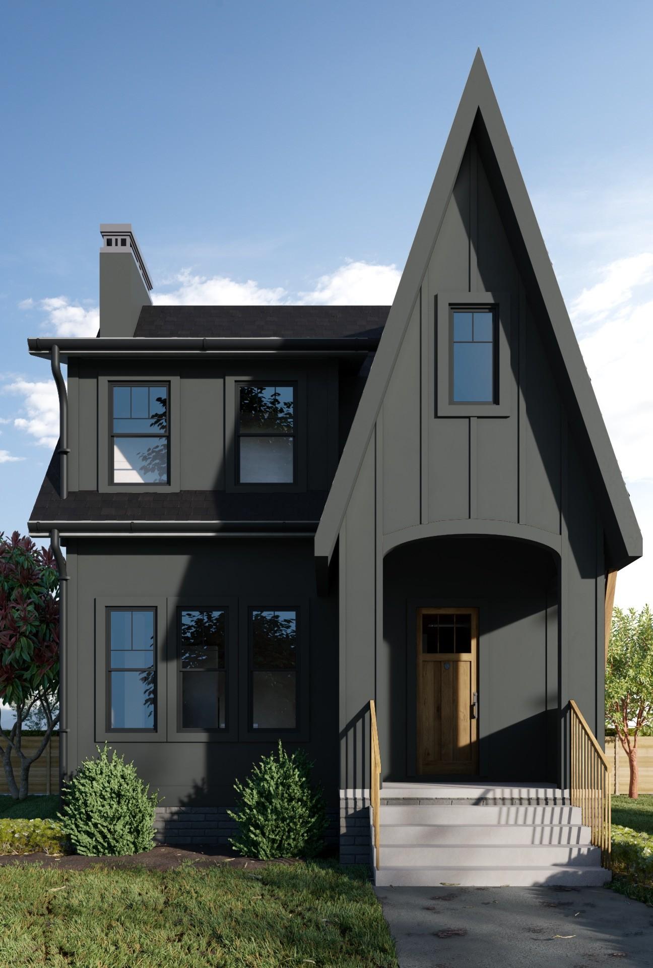 119 Piedmont Ave, Nashville, TN 37216 - Nashville, TN real estate listing