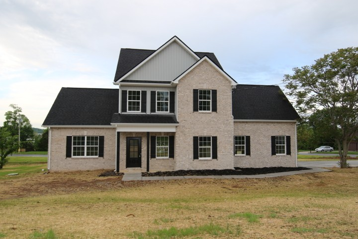 126 Pledge Court Property Photo - LA VERGNE, TN real estate listing