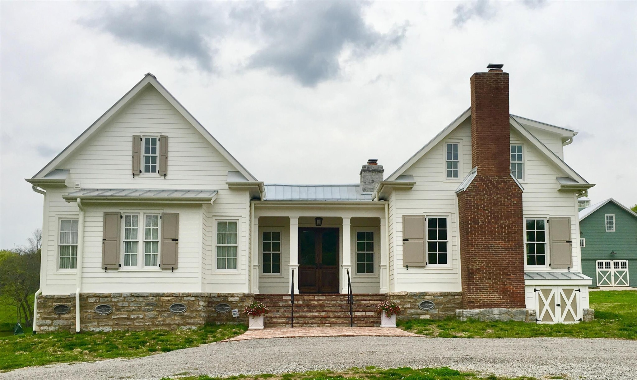 4758 Harpeth Peytonsville Road Property Photo