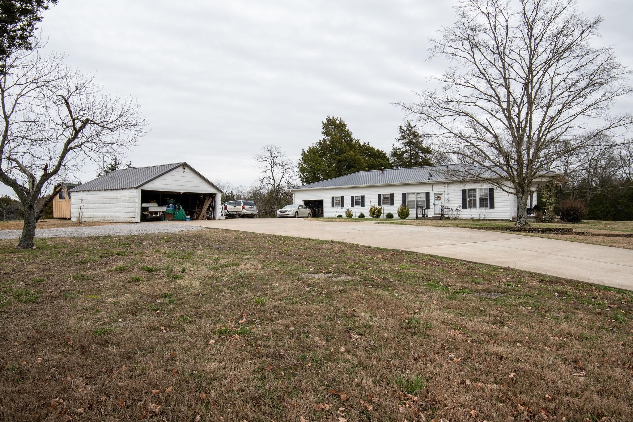 3258 Hwy 41A N, Unionville, TN 37180 - Unionville, TN real estate listing
