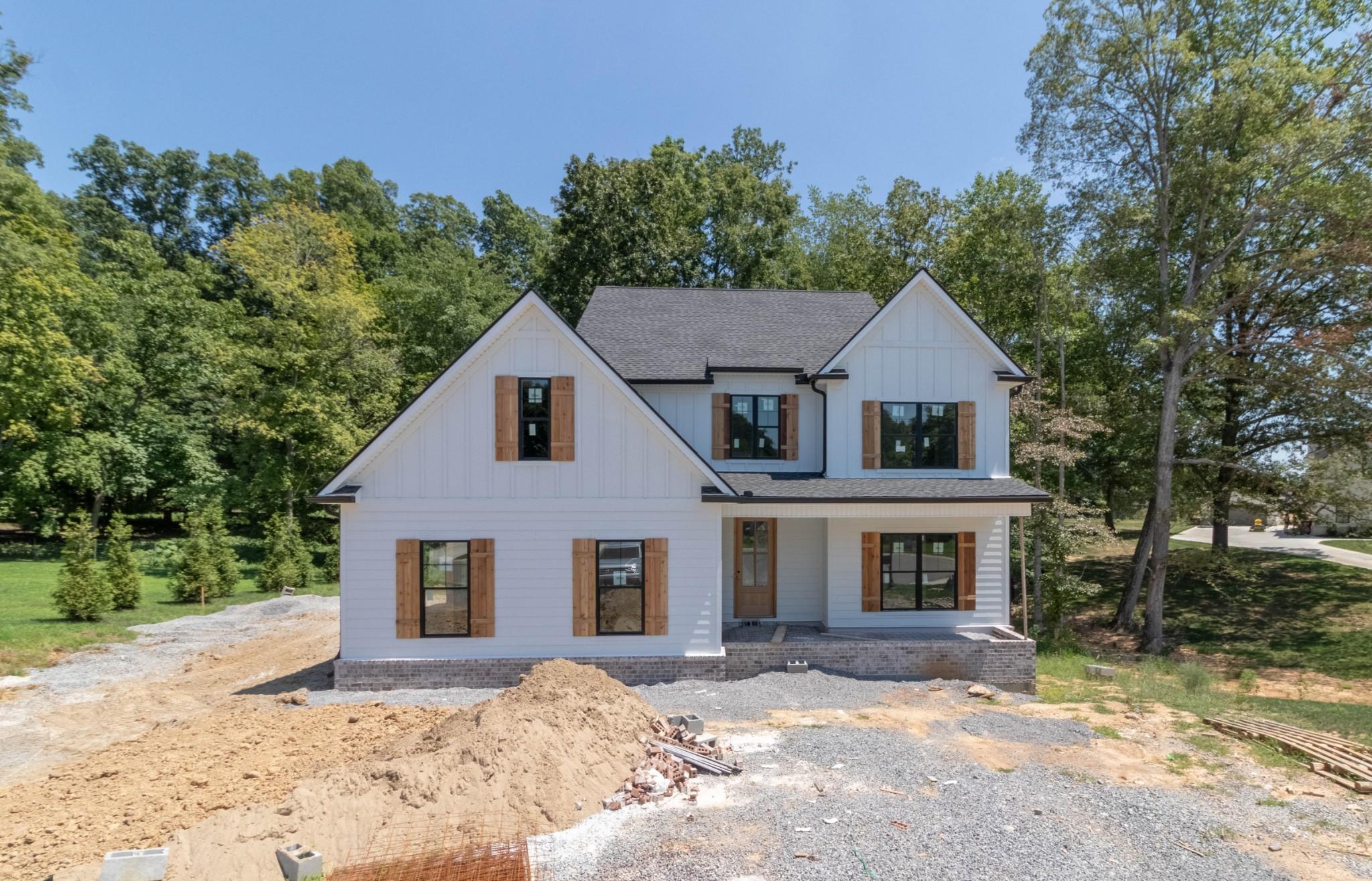 487 Sheas Way Property Photo