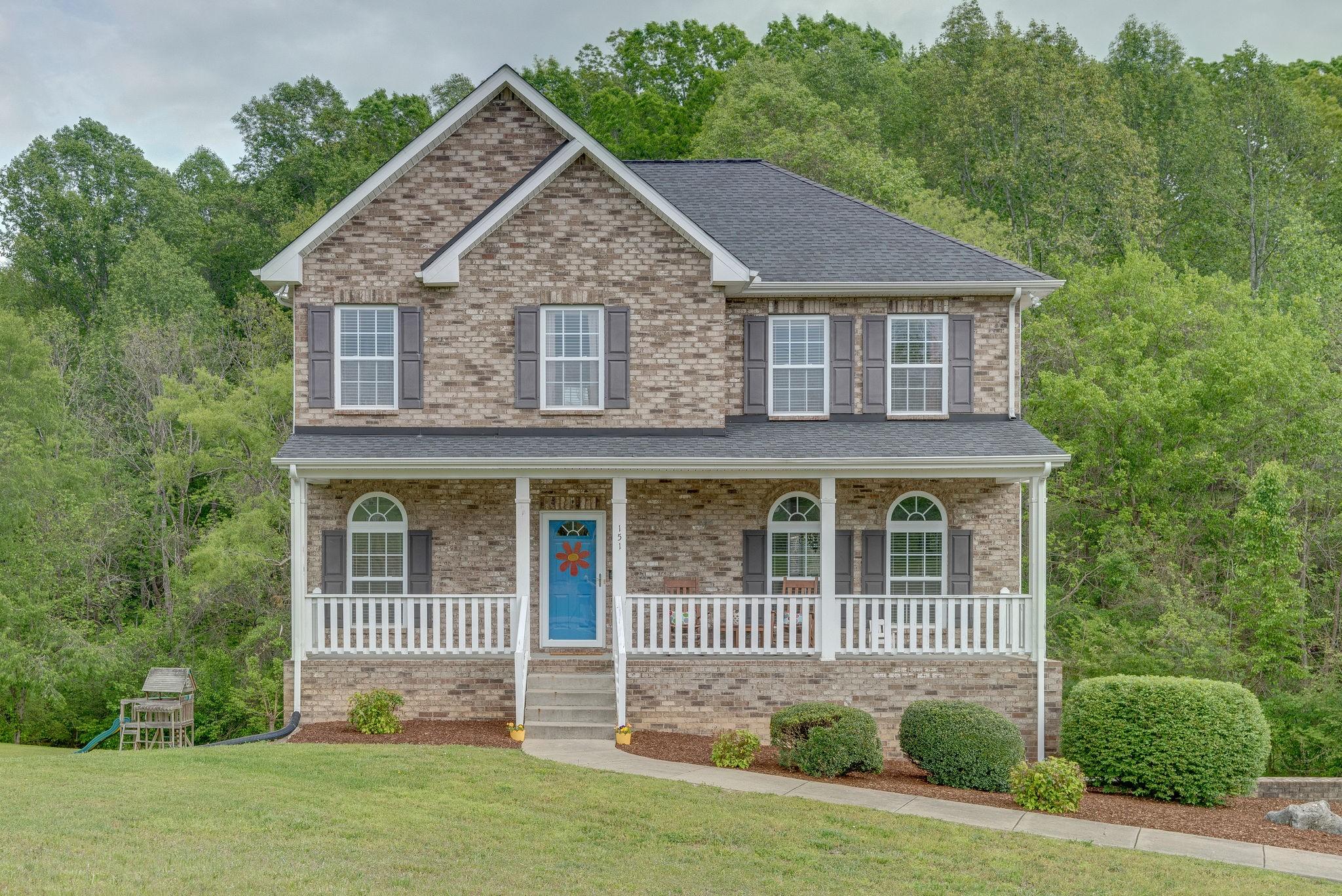 151 Lena Loop, Burns, TN 37029 - Burns, TN real estate listing
