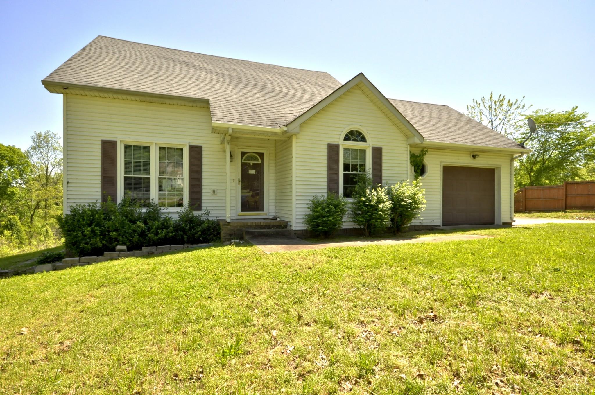 4041 SAWMILL RD Property Photo - Woodlawn, TN real estate listing
