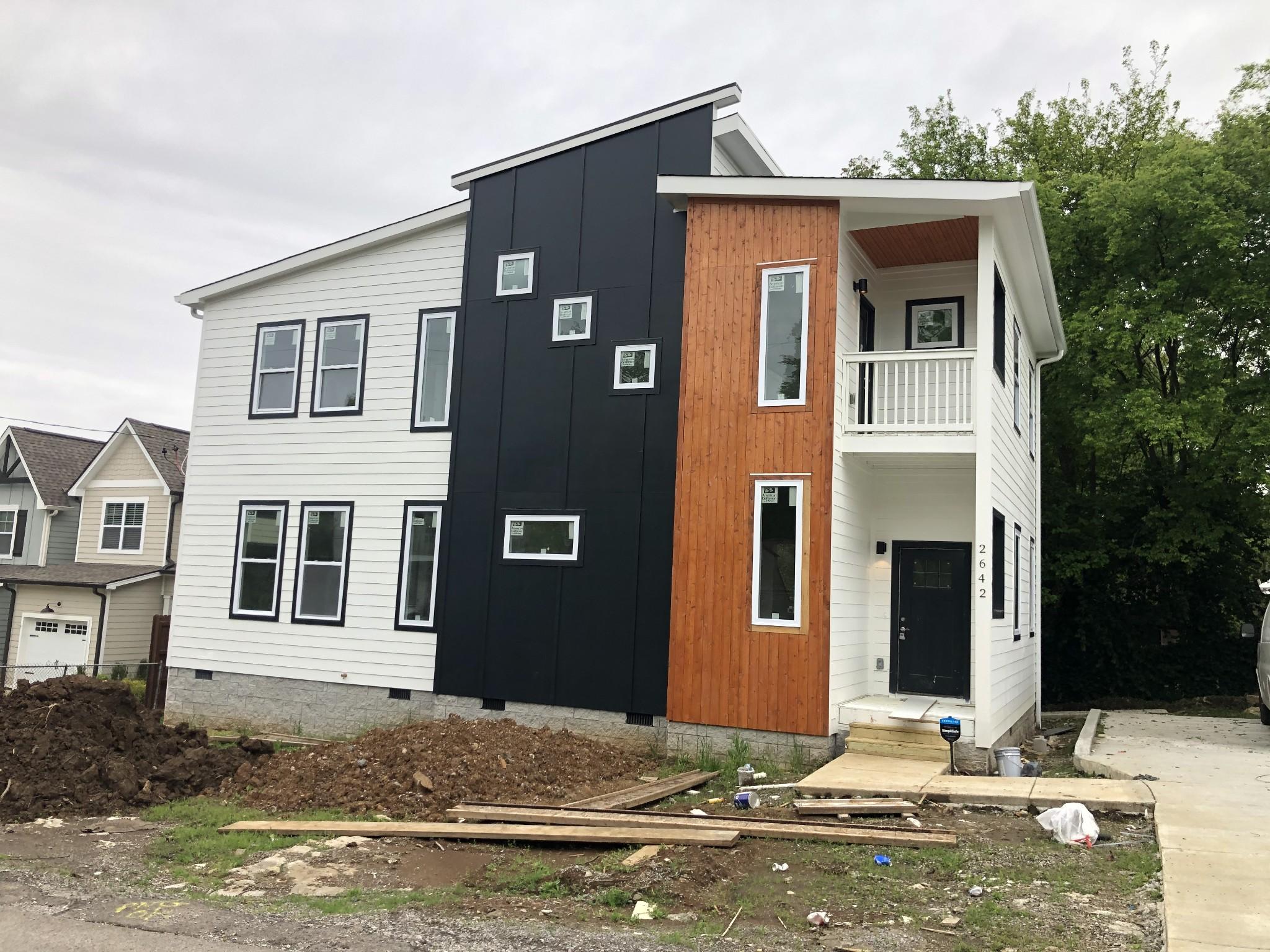 2642 Pennington Ave, Nashville, TN 37216 - Nashville, TN real estate listing