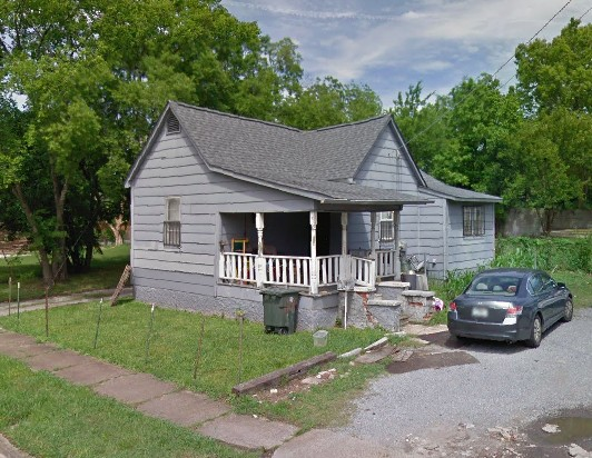 1108 S Willow St Property Photo - Chattanooga, TN real estate listing