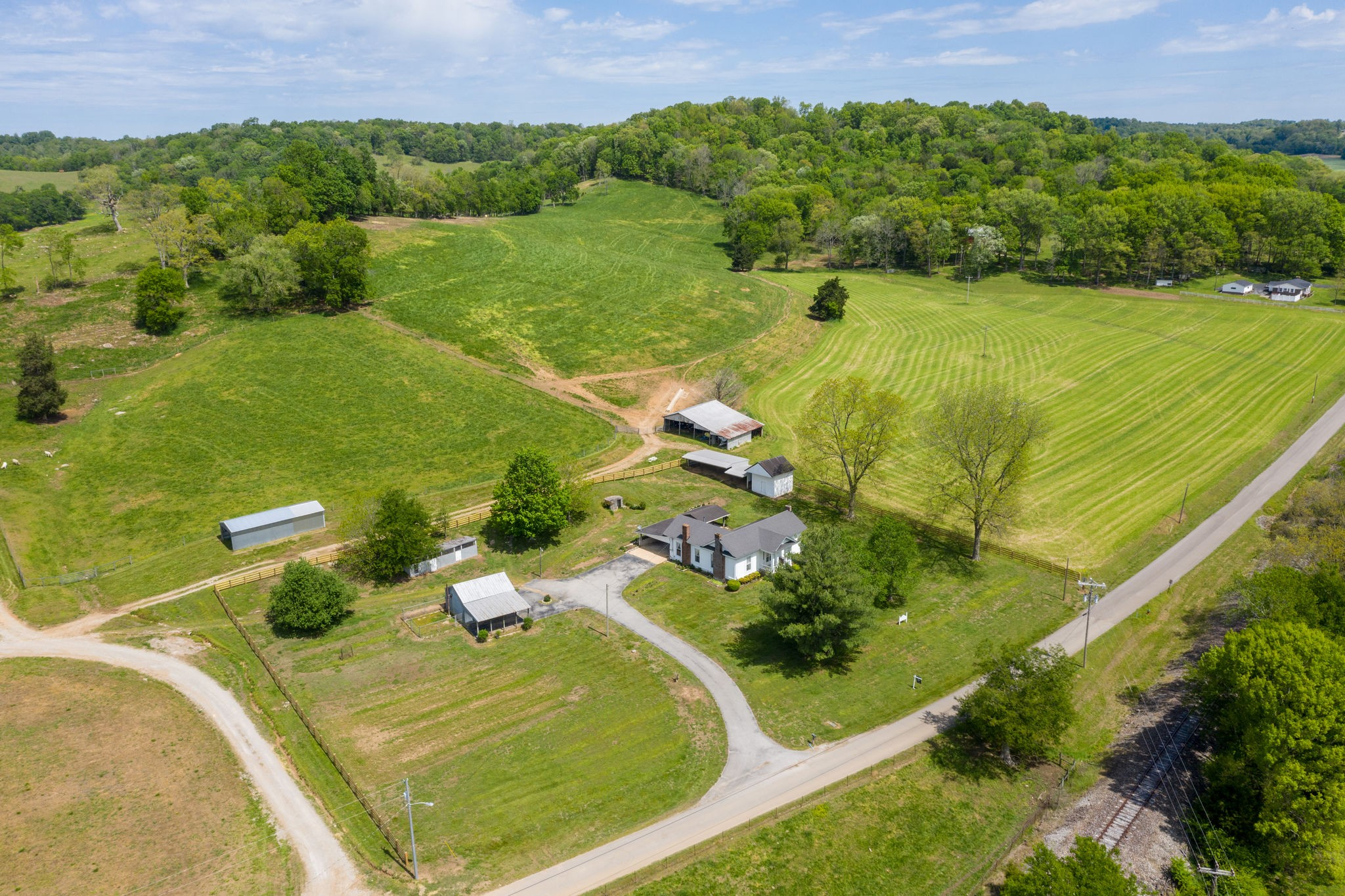 769 Dodson Gap Rd, Lynnville, TN 38472 - Lynnville, TN real estate listing