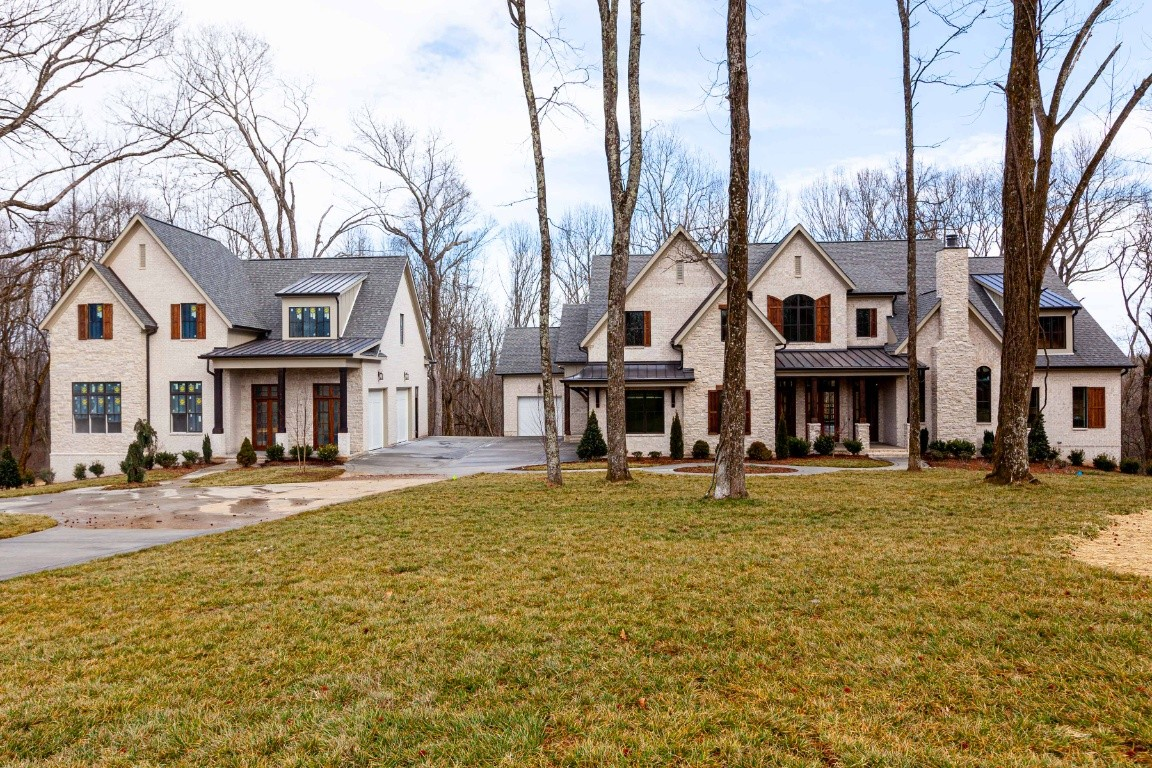 5014 Hilltop Ln, Lot 6 Property Photo - College Grove, TN real estate listing