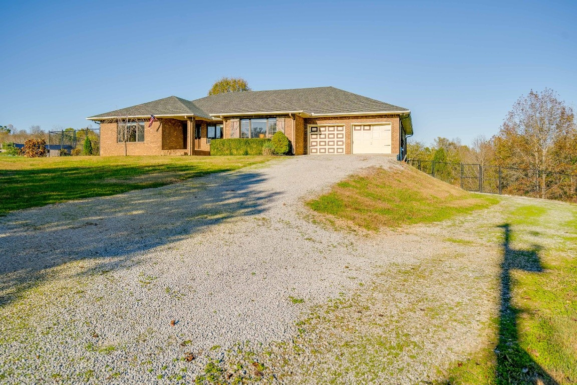 1771 Wynnewood Dr Property Photo - Chapmansboro, TN real estate listing