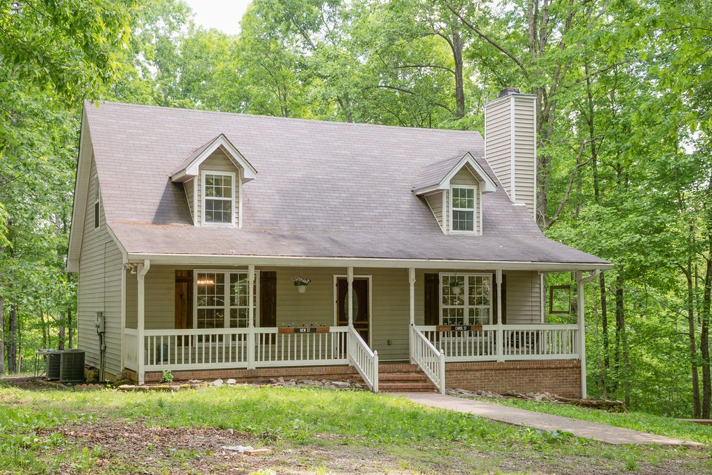 211 Mitchell Road Property Photo - Portland, TN real estate listing